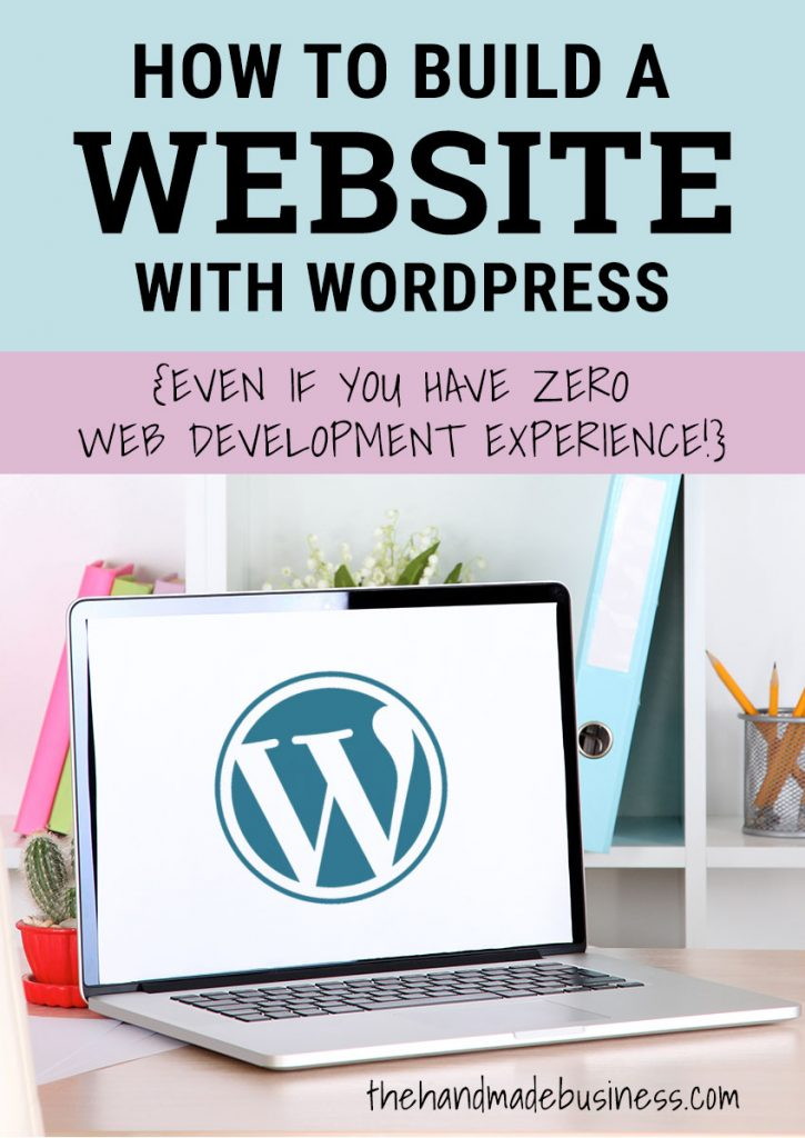 how-build-a-website-with-wordpress
