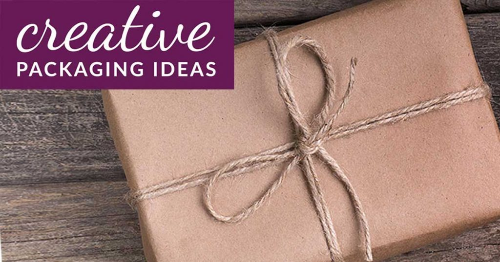 10 Tips For Creative Packaging Ideas For Shipping Your Crafts