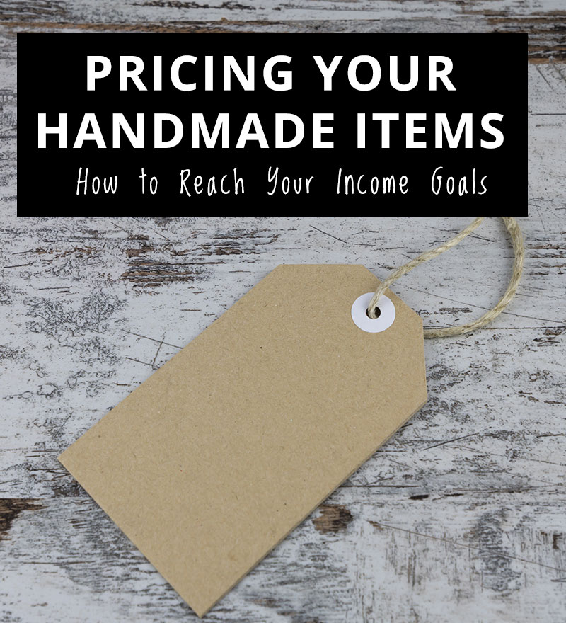 pricing-handmade-products
