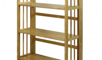 Choosing Craft Booth Portable Shelving for Craft Shows